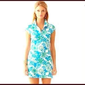 Lilly Pulitzer Rayna Polo Dress